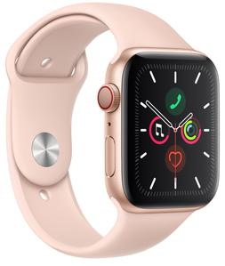 Apple Watch Series 5 44mm GPS+Cellular Grado A+ Come Nuovo