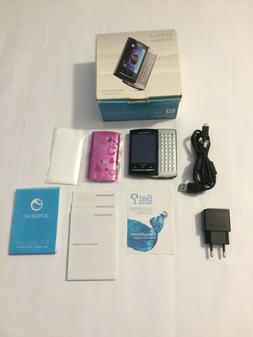 SONY ERICSSON Xperia X10 U20i Mini pro cellulare